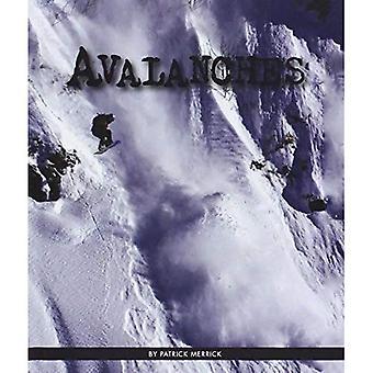 Avalanches (Forces de la Nature)