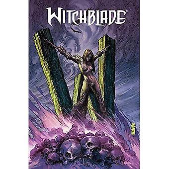 Witchblade: Carico nuovo Volume 1