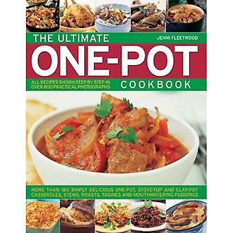 The Ultimate One-Pot Cookbook