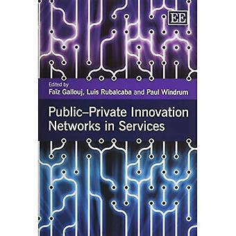 Reti di innovazione pubblico-privato nei servizi