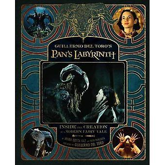 Labyrinthe de Pan de Guillermo del Toro