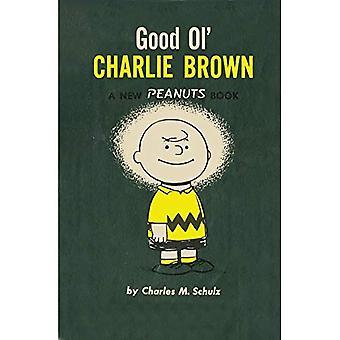 God ol ' Charlie Brown (jordnötter Vol.4)