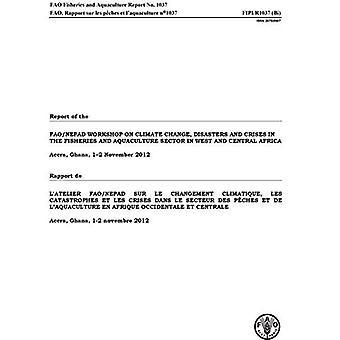 Verslag van de FAO/NEPAD-Workshop over klimaatverandering, rampen en Crises in de Sector visserij en aquacultuur...