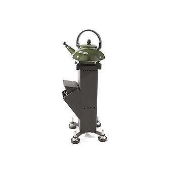 Outbacker® a leña estufa cohete