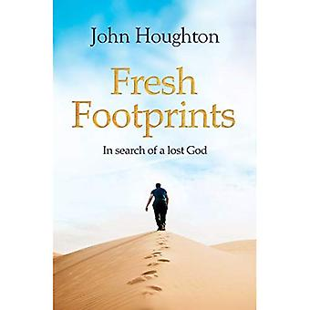 Fresh Footprints: In Search� of a Lost God