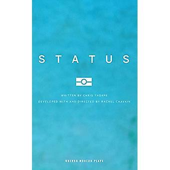 Reservar o estatuto de estado - 9781786826091
