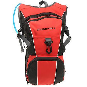 Muddyfox Unisex Hydrate Bag 2.0