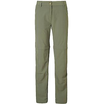 Craghoppers Womens Nosi Life Convertible Zip Off Trousers
