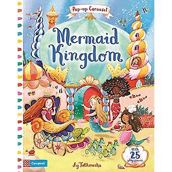 Mermaid rike av Ag Jatkowska - 9781509844357 bok