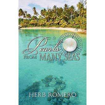 Parels van vele zeeën door Romero & kruid