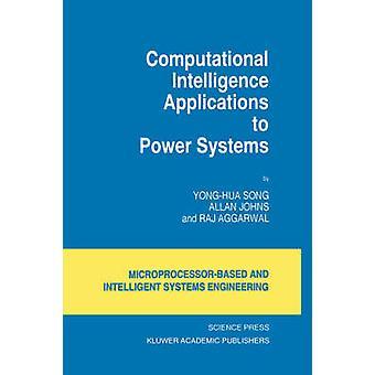 Beregningsorientert intelligens programmer til Power Systems av sangen & YongHua