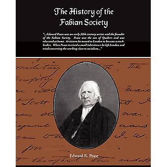 L'histoire de la Fabian Society par Pease & Edward R.