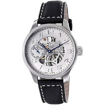 Zeno-watch montre squelette rétro OS 8558-9 S-e2