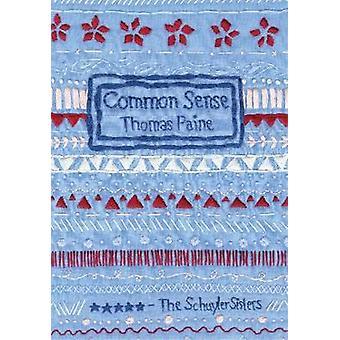 Common Sense by Thomas Paine - 9780062695529 Book