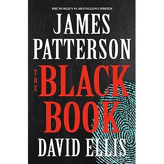 The Black Book by James Patterson - 9781455542673 Book