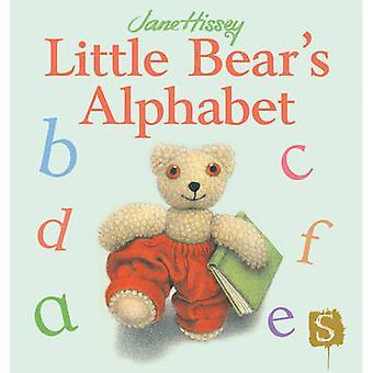 Little Bear's Alphabet by Jane Hissey - Jane Hissey - 9781908759979 B