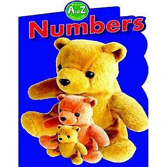 Numbers by Pegasus - 9788131932230 Book