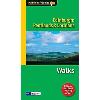 Pathfinder Edinburgh - Pentlands and Lothians - Walks (3rd Revised edit