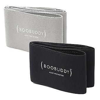 Original boobuddy™ bundle – grey & black