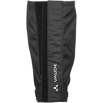 Vaude Fluid II Biking Shoe Covers - Black