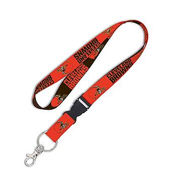 Wincraft NFL Cleveland Browns Lanyard
