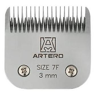 Artero Artero Knife 7F - Top Class-3 Mm (Dogs , Grooming & Wellbeing , Hair Trimmers)