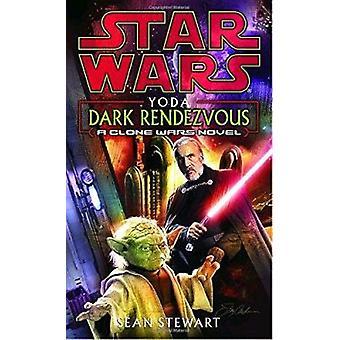 Yoda  - Dark Rendezvous - A Clone Wars Novel Book