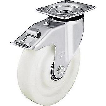 Blickle 610584 Heavy-duty guide and fixed rollers Type Guide roller with end stop