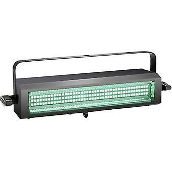 LED stage lighting system Cameo THUNDER WASH No. of LEDs:132 x 0.2 W