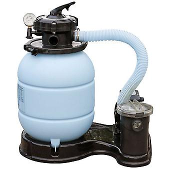 Gre Cuba sand filter Ø300 mm - Flow Group 4 m3 / H