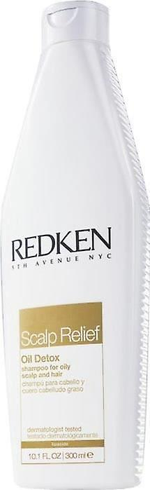 Redken Scalp Solutions Oil Detox Shampoo