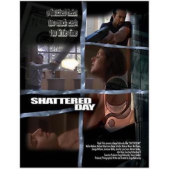Knust dag film plakat (11 x 17)