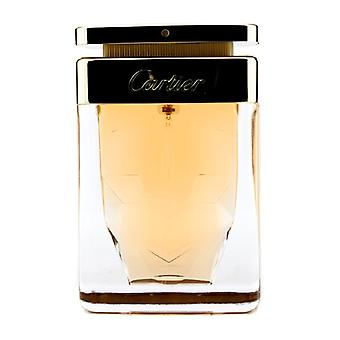 Cartier Panthere La Eau De Parfum Spray 50ml / 1,6