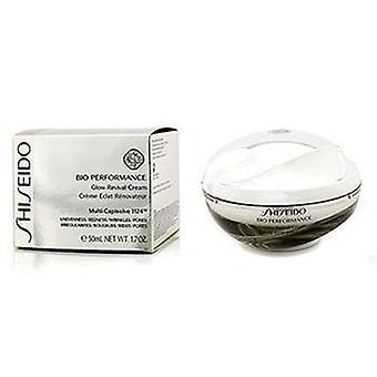 Bio Performance Glow Revival Cream - 50ml/1.7oz
