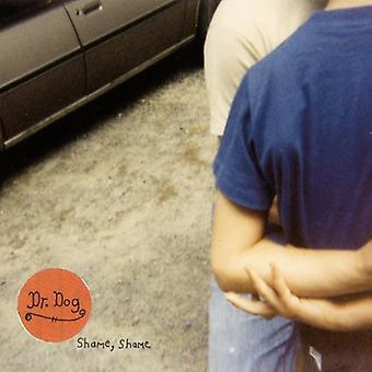 Dr. Dog - Shame Shame [Vinyl] USA import
