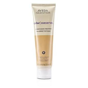 Aveda Color Conserve Strengthening Treatment - 125ml/4.2oz