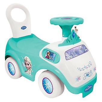 Disney Children Lights And Sounds Andador Frozen