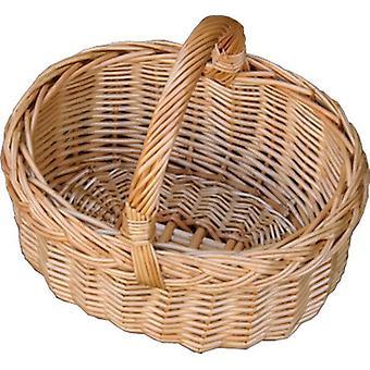 Mini Car Shopping Basket