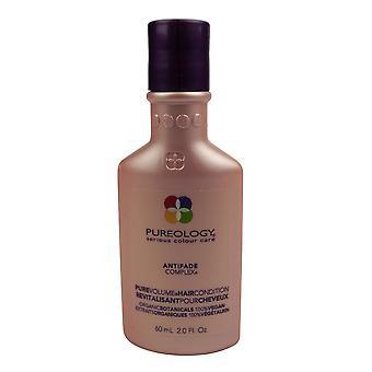 Pureology PureVolume Hair Revitalizing Conditioner 2 oz Travel Size