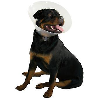 KVP Quick Fit Kong 33-41 Cm / 20 Cm (Dogs , Grooming & Wellbeing , Elizabethan collar)