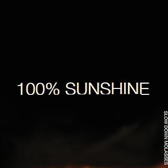 Bremse melasse - 100% Sunshine [Vinyl] USA import