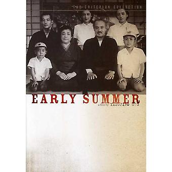 Early Summer [DVD] USA import