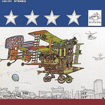 Jefferson Airplane - efter badning i Baxter's [CD] USA importerer