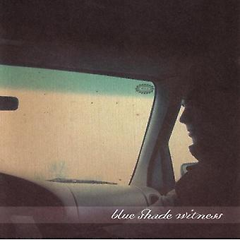 Blue Shade Witness - Blue Shade Witness EP [CD] USA import