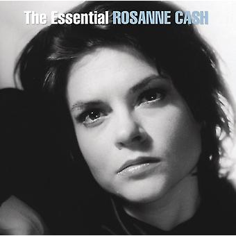 Rosanne Cash - essentiële Rosanne Cash [CD] USA import