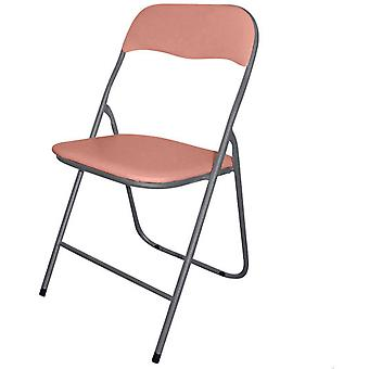Schou Silla Plegable Coral (Home , Kitchen , Kitchen furnitures , Chairs and stools)
