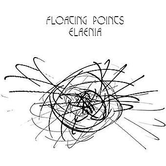 Floating point - Elaeina [CD] USA import