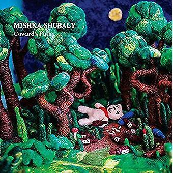 Mishka Shubaly - kujoner sti [CD] USA import
