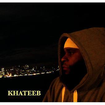 Khateeb - Jihad Al Nafs 1 [CD] USA importerer