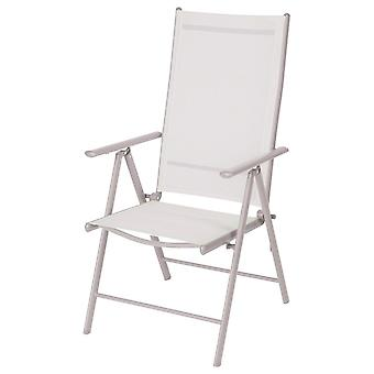 Ldk Multipositioning Chair 50X50X103 Cm (Garden , Furniture and accessories , Chairs)